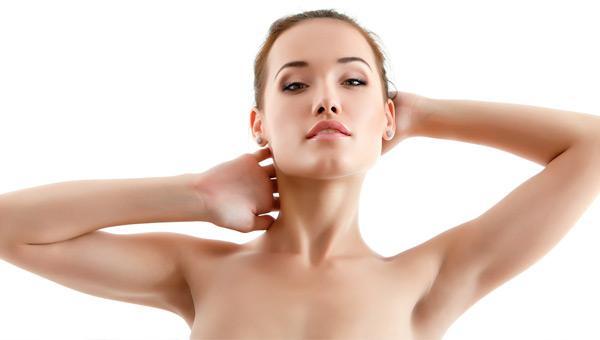 Средство для уменьшения роста волос на теле