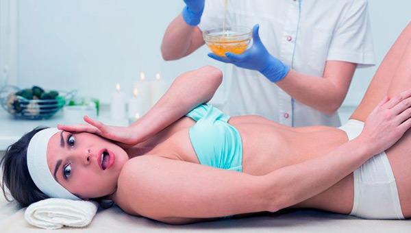 Можно делать эпиляцию во время менструации thumbnail
