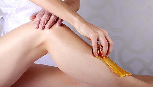 Уход за кожей после шугаринга: что можно и чего нельзя после шугаринга